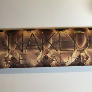 Urban Decay Naked Reloaded Palette